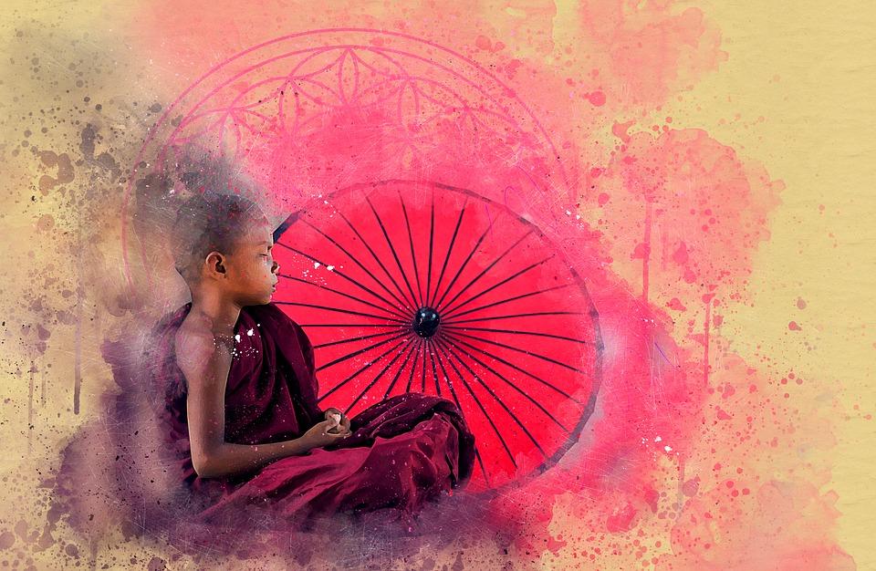 Como desenvolver a espiritualidade