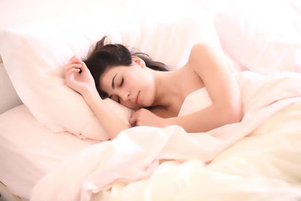 meditação para relaxar e dormir
