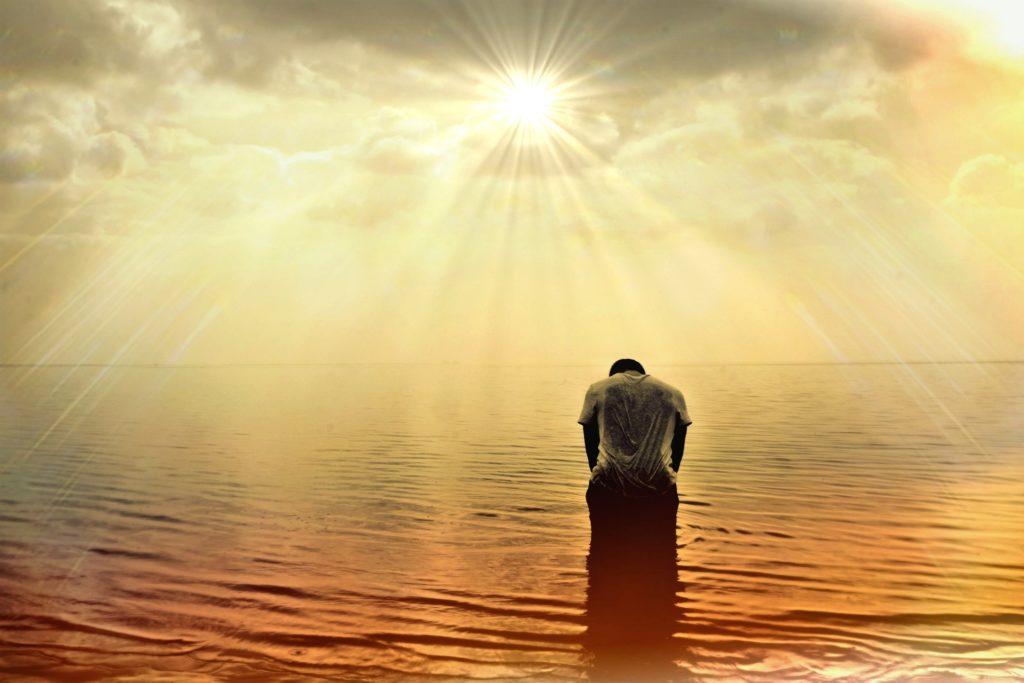 Oração para mudar de vida