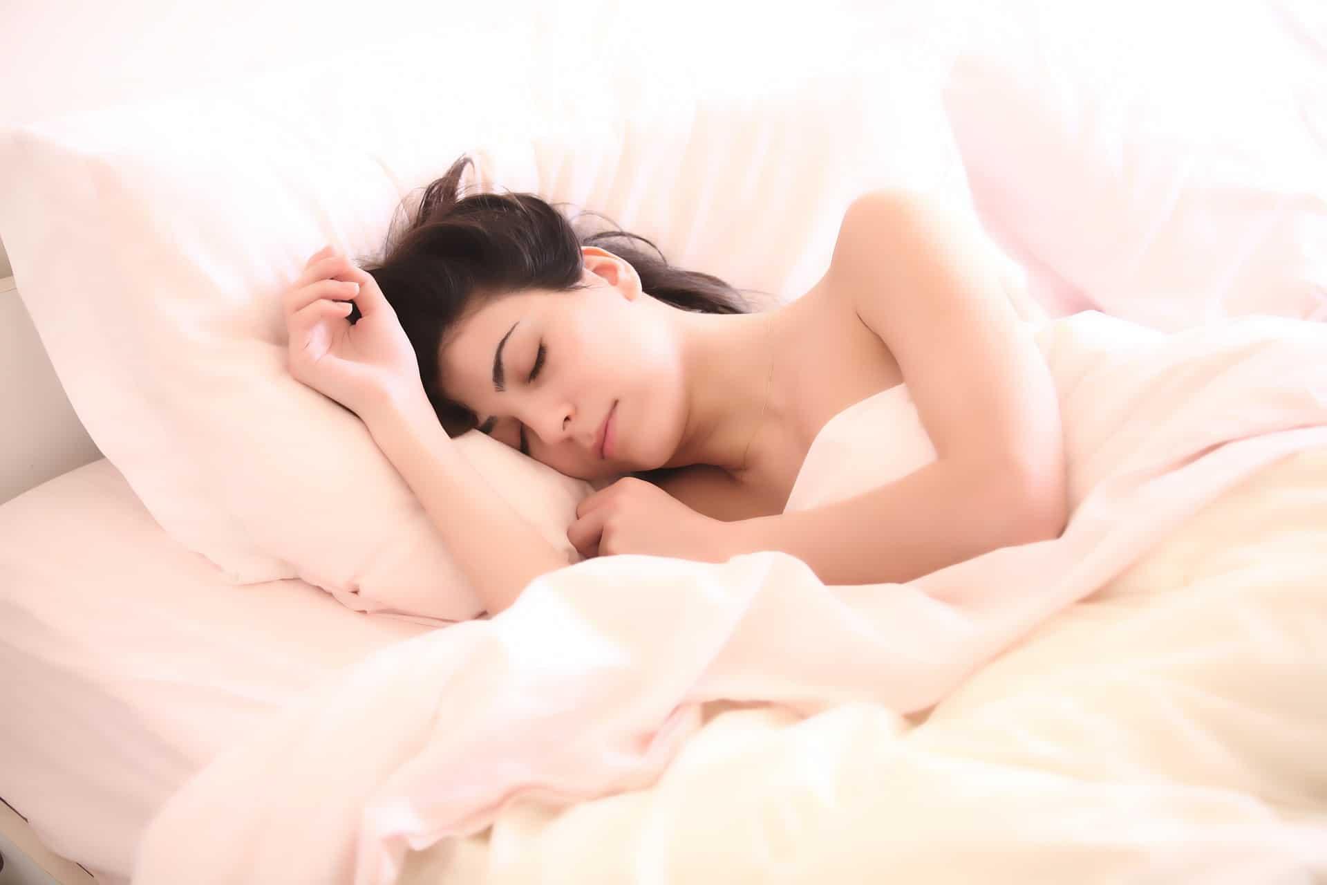 Meditação para dormir tranquilo e profundamente