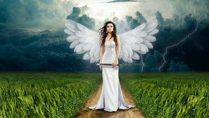 mentor espiritual como descobrir