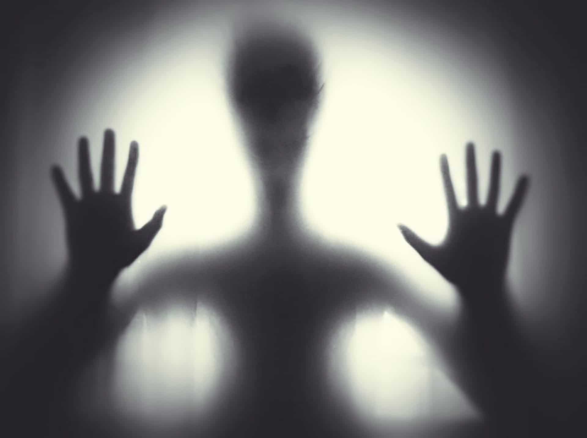 Como ver espíritos