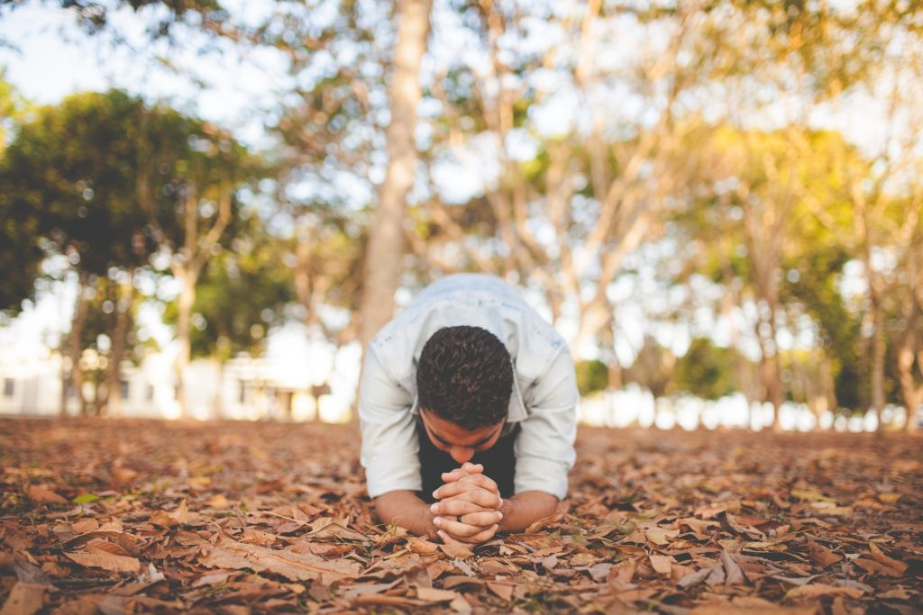 Bom Dia Espiritual: Oração Para Ter Um Bom Dia