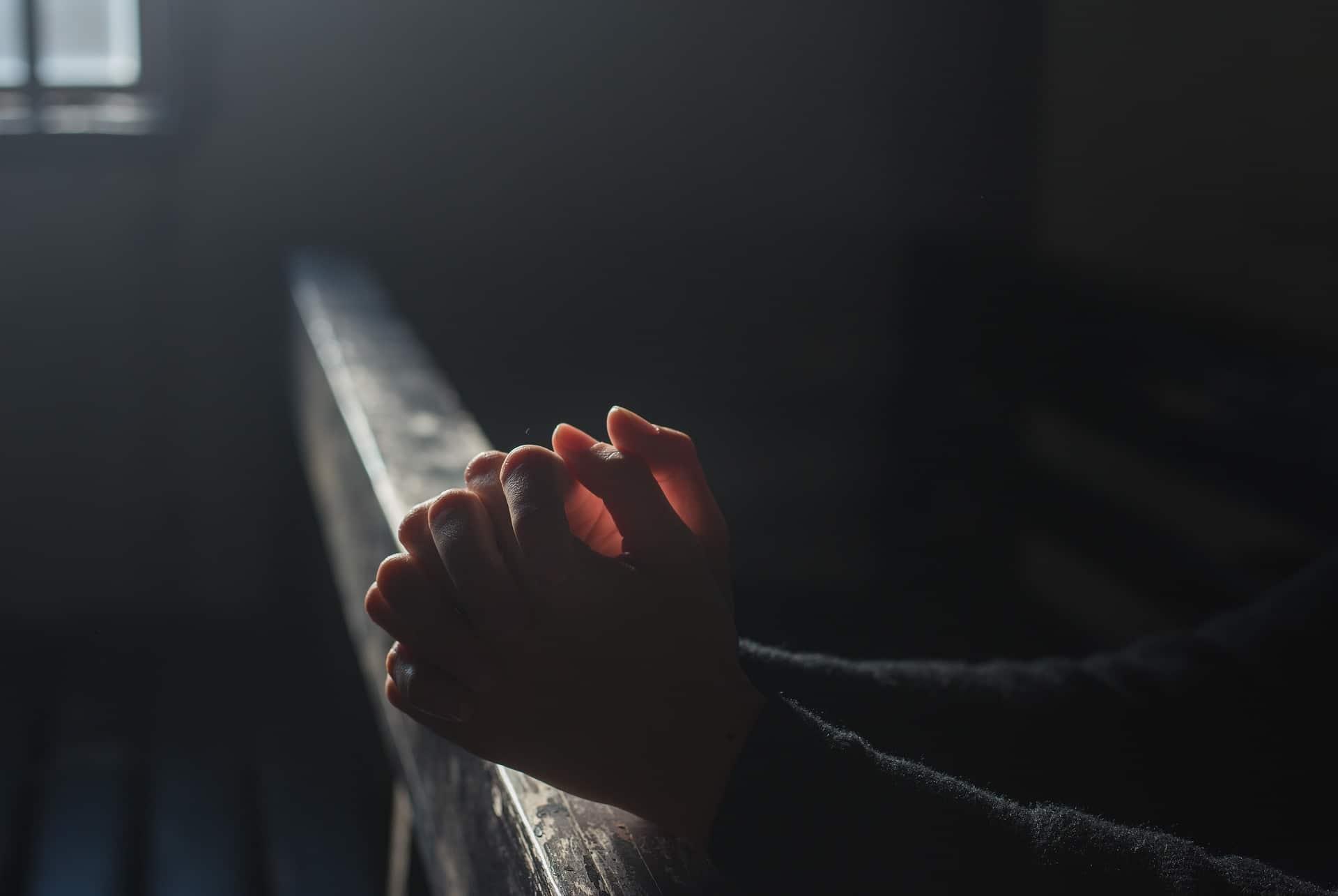 oração para atrair coisas boas