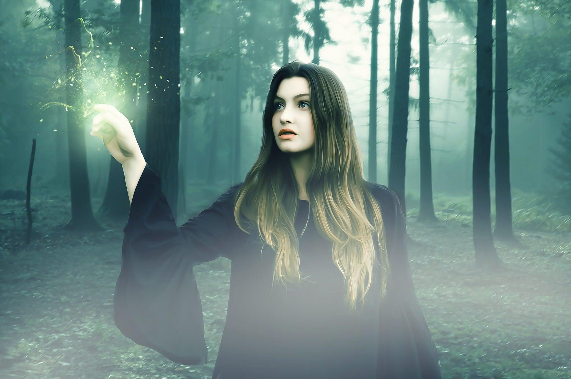 como desfazer magia negra para separar casal
