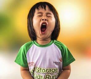 mediunidade bocejo e sono