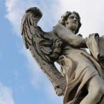 mentor espiritual anjo da guarda