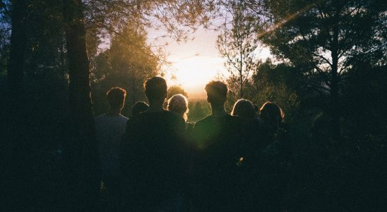 Como ajudar um espírito a encontrar a luz