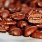 Defumação com pó de café limpeza espiritual
