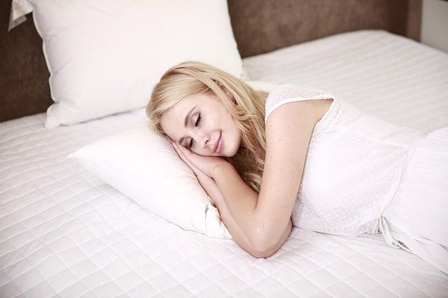 como fazer uma limpeza psíquica antes de dormir