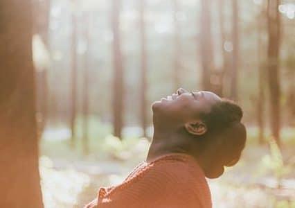 oração afastar maus pensamentos