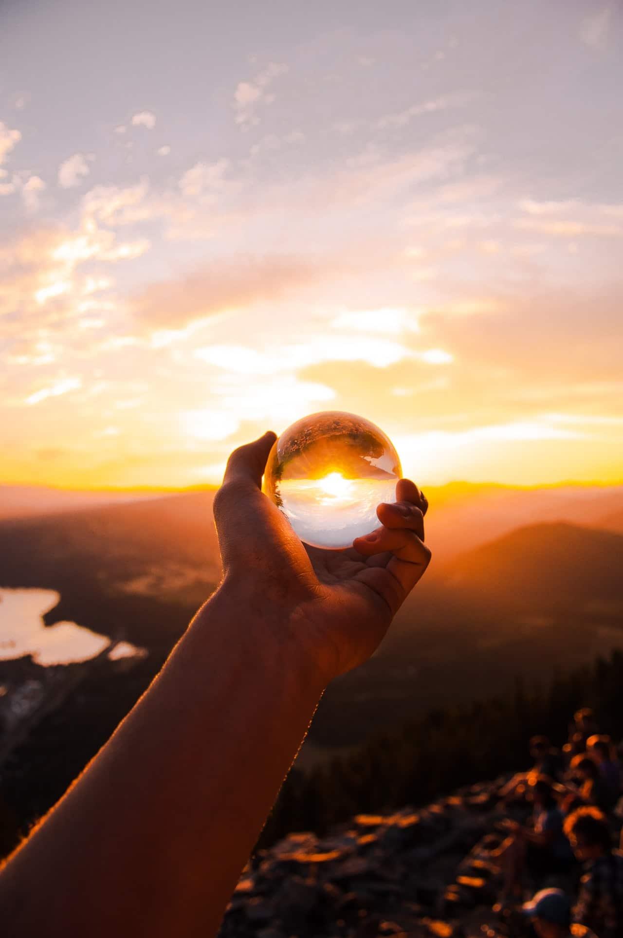 O que são guias espirituais?