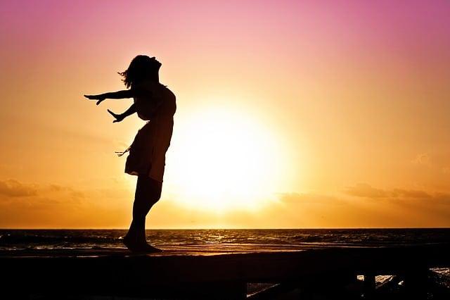 como atrair energia positiva