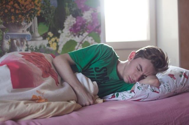 Paralisia do sono é sinal de mediunidade