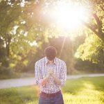 Quando oramos o que acontece no mundo espiritual