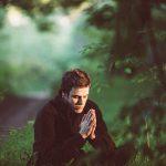 oração poderosa no mundo espiritual