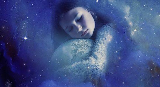 Oração para o medo de dormir