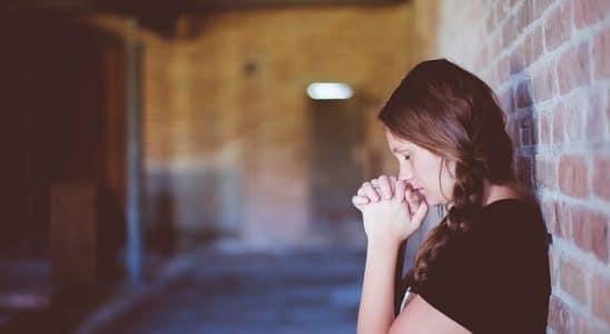 oração do perdão espírita