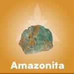 pedras para atrair prosperidade e abundância - amazonita