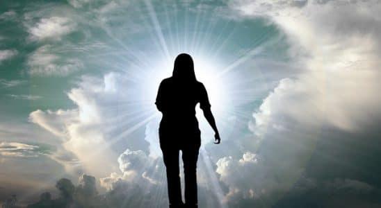 O que é o cordão de prata espiritual?