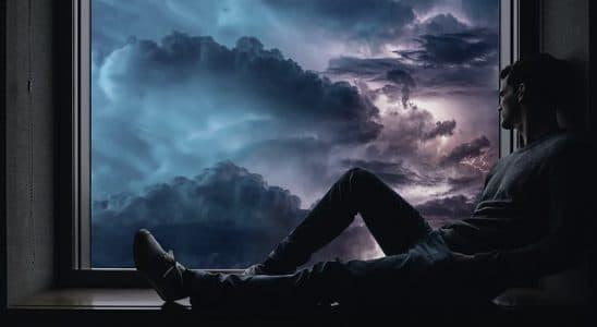 Quando sonhamos com alguém, essa pessoa também sonha conosco