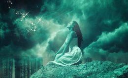Oração para ter sonhos reveladores