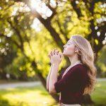oração para benção da água